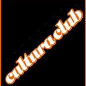 "Frann Delice @ Cultura Club ""University Part 2"" 06/10/2011"