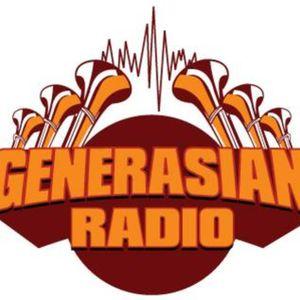 GenerAsian Radio - July 14, 2016 Show