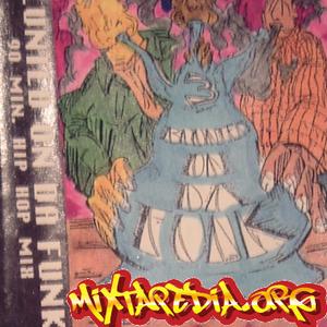 DJ J-Ride - Blunted On Da Funk 3 (Side A)