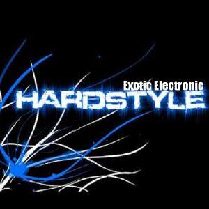 I like harder Styles (first Hardstyle Mix)