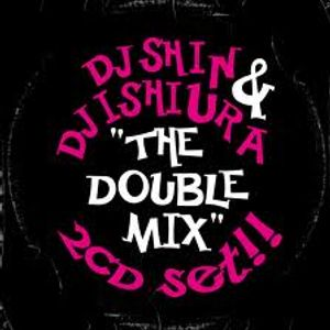 The Double Mix(Disco Side)/DJ SHIN