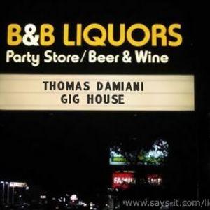 gig house