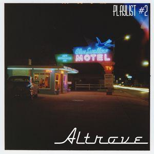Altrove // Timmerman playlist #2