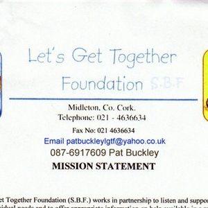 Let's Get Together Foundation