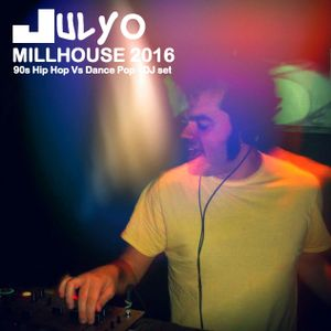 MillHouse Slane 2016 - (90s Hip Hop Vs Dance Pop)