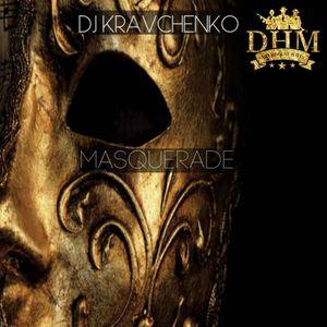 DJ Kravchenko - Masquerade (Deep House Mafia podcast vol.2)
