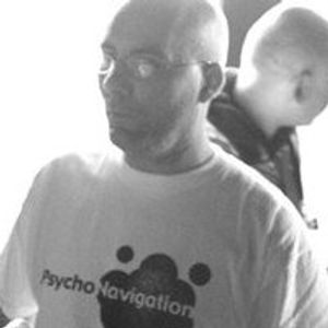 Keith Downey from Psychonavigation Records
