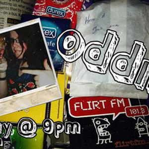 100914-Oddity