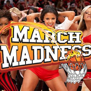 Moombah March Madness