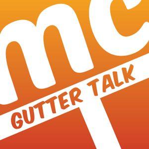 Making Comics Gutter Talk Episode 92 – Glen Weldon