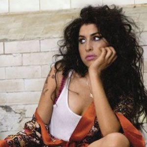 Uberwhiz-bangTen: Amy Winehouse