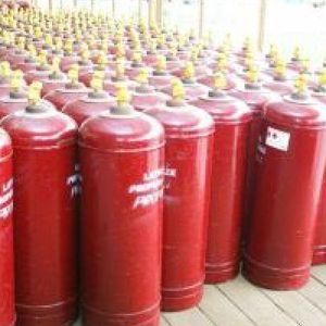Ugunsdrošību kontrolē ugunsdzēsēji, bet kurš pārbauda gāzes balonu izmantošanu?