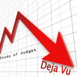 Judges 14 & 15 - Audio