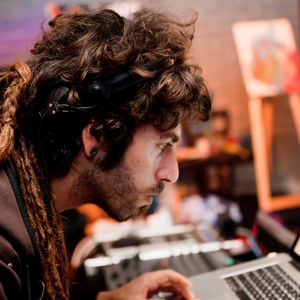 FyahKeepa Live DJ Set @ Lau-Lau Fusion Culture | 20.2.13