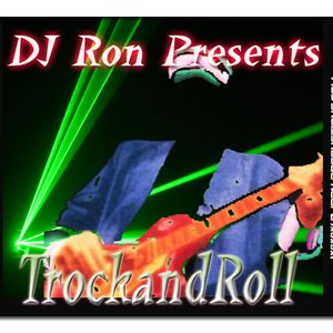 TrockAndRoll  Hardrock Recycled to Dance Mixed By DJ Ron