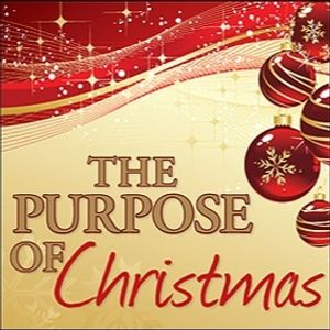 Sermon 18th December 2016 - The Purpose of Christmas, Salvation - Pastor Terry Cunningham