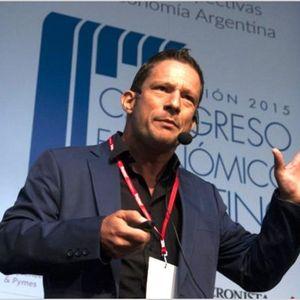 @GiacoDiego con @HugoE_Grimaldi (Economista Dir Economia y Regiones) Periodismo A Diario