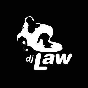 DJ LAW GOLDEN ERA MIX #14