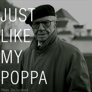 Just Like My Poppa