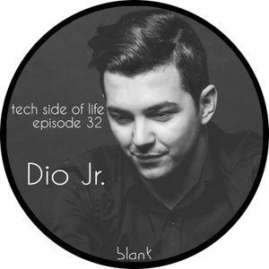 TSL032 - Dio Jr.