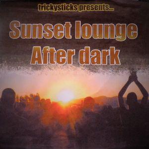 Sunset Lounge After Dark