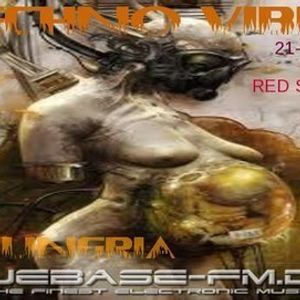 TECHNO VIBES ON CUEBASE-FM.DE 21.08.2012 BY DJ JHUNGRIA