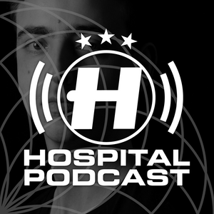 Hospital Podcast 429 - Whiney's Bubblers Takeover