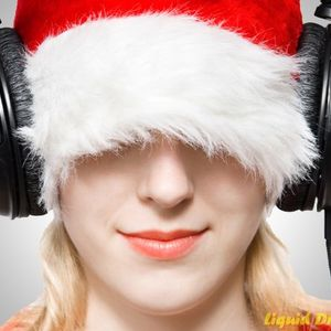 Liquid Drum & Bass (New Year Mix)