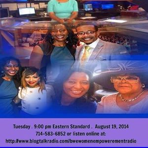 Live with Tonya Rivens of CBS Radio and WBTV