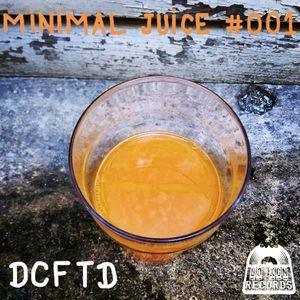 Minimal Juice #1 (my tribute to minimal)