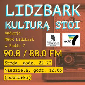 Lidzbark Kulturą Stoi #77
