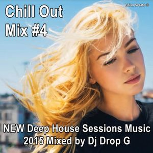 new deep house sessions music 2015 chill out mix 4