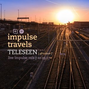 TELESEEN live impulse mix. 20 september 2017 | whcr 90.3fm | traklife.com