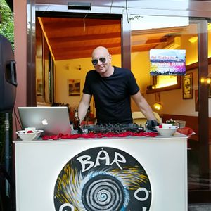 Live from Bar Gianicolo Rome July '17