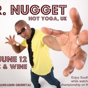 Mr Nugget (Hot Yoga, UK) episode 18