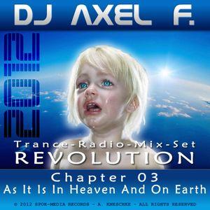 DJ Axel F. - Revolution (Chapter 03)