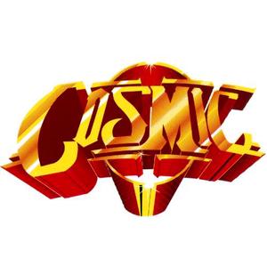 Cosmic C37 - Side B - 1981
