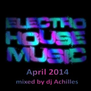 ElectroMix April 2014