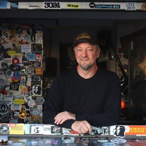 Jazzman - 20th November 2018