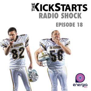 Radio Shock 18