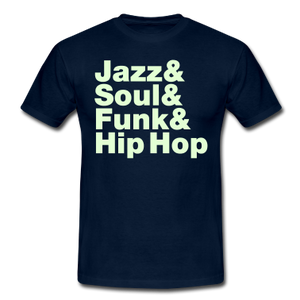 Solid Grooves...SoulFunk/House/Latin & Hip-Hop...Lock On !!
