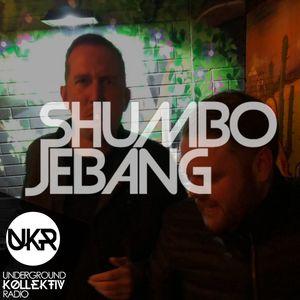 UndergroundkollektiV: Shumbo Jebang 27.9.19