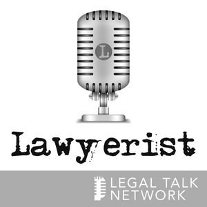 Lawyerist Podcast : #75: Building a Mindful Law Practice, with Jeena Cho