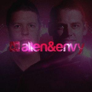 Allen  Envy - Together Podcast 141