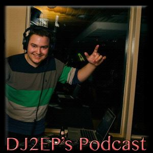 DJ2EP's Official Podcast Episode 1
