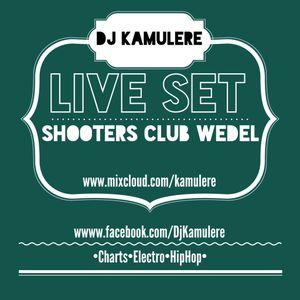 DJ Kamulere - Live Set Shooters Club Wedel