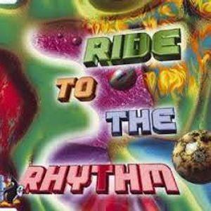 Koray GK @ Ride to th Rhythm - 31.08. - 01.09.2015 (Part 2)