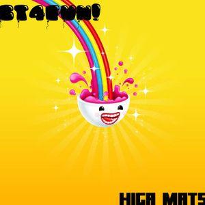 Higa Matsuda | Just4Fun (May/2010 Mix)