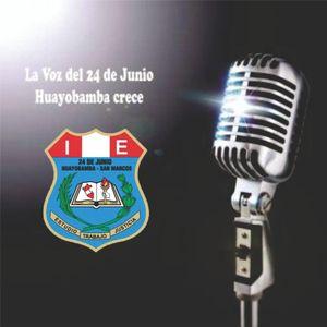 """""""La Voz del 24 de JUnio"""" X programa"""