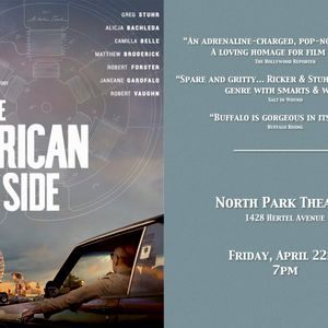 American Side Interview 041316